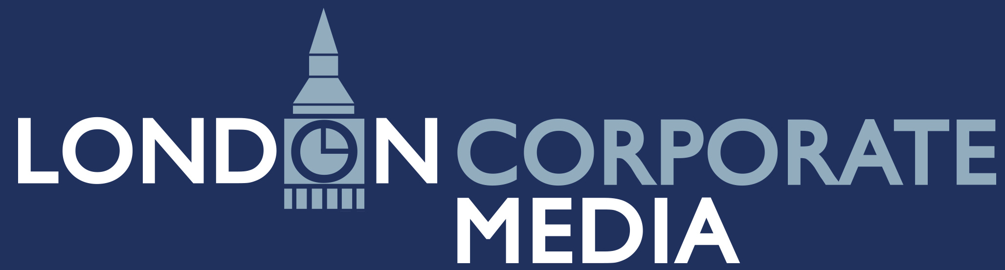 London Corporate Media Footer Icon