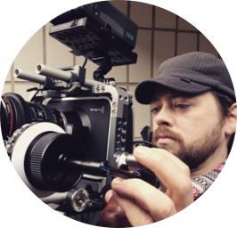 Associate Ben Milner Video production