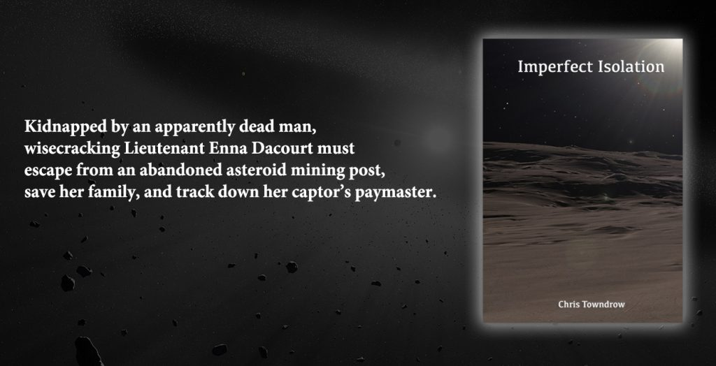 Imperfect isolation - banner2